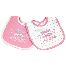 SWFC 2 Pack Bib Set