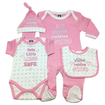 Little Miss 4 Piece Set
