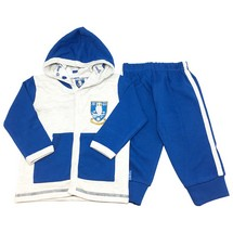 Baby Anorak and Pants Set