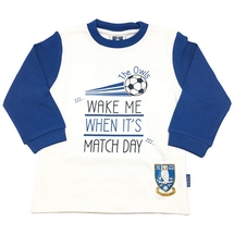 The Owls Junior Pyjamas