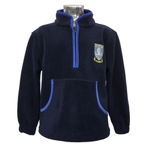 Half Zip Fleece Junior