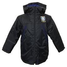 Crest Jacket Junior