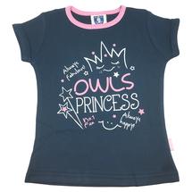 Owls Princess Tee