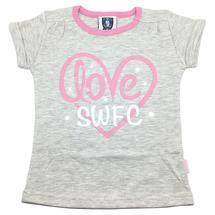 Girls Love SWFC Tee