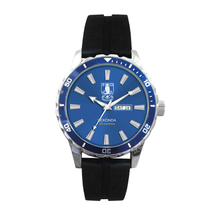 Sekonda Watch Rubber Strap