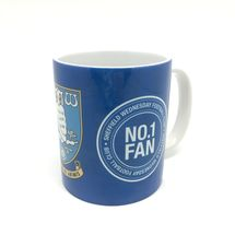 Number One Fan Mug