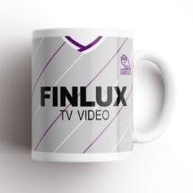 1988 Away Retro Mug