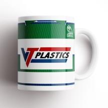 1989 Away Retro Mug