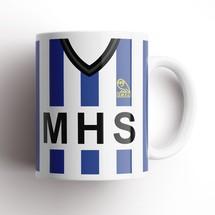 1985 Home Retro Mug