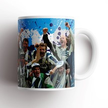 91 Winners Celebration Mug