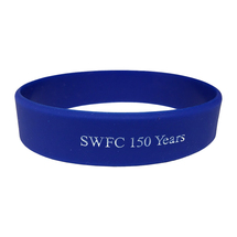 Silicon Rubber Wristband
