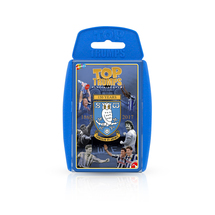 Top Trumps SWFC 150th Edition