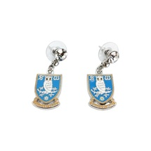 Diamanti Crest Earrings 2