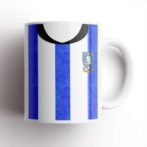20/21 Home Kit Mug