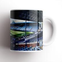 Hillsborough Stadium Mug