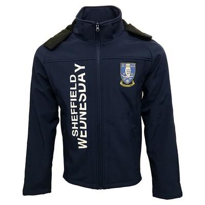 SWFC Softshell Jacket