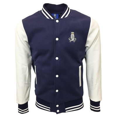 SWFC Varsity Jacket