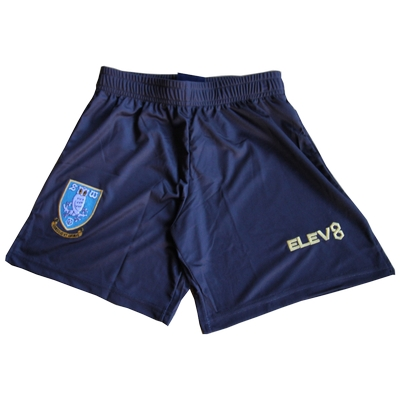 18/19 JUNIOR AWAY SHORT