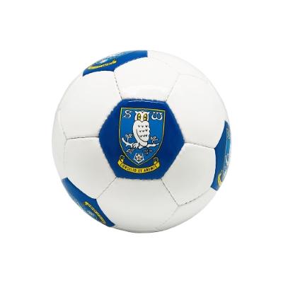 SWFC Blue/White Crest Ball