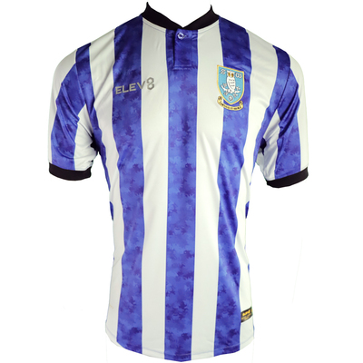20/21 S/S HOME SHIRT ADULT