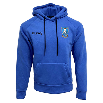 2021 Adult Pullover Blue