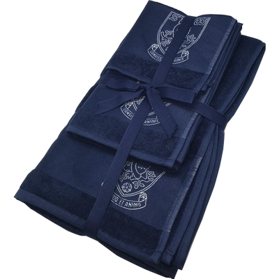 Set of 3 SWFC Towels
