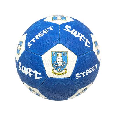 SWFC Street Ball