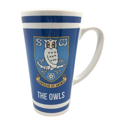 The Owls Latte Mug