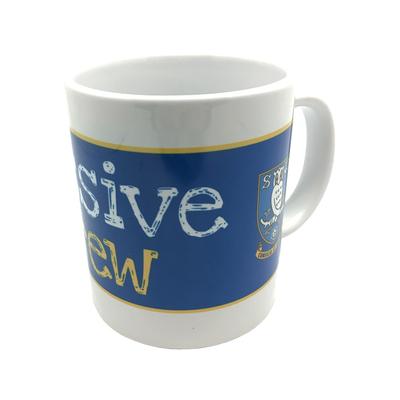 SWFC Massive Brew Mug