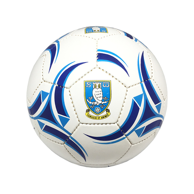 Size 5 Wave Football