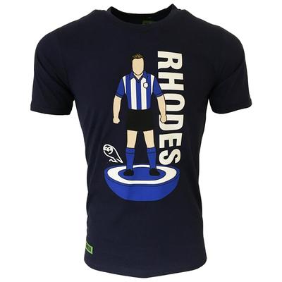 Subbuteo RHODES T-Shirt