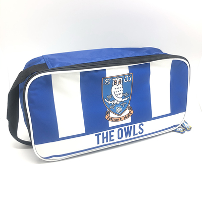 The Owls Boot Bag
