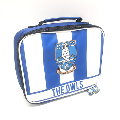 The Owls Lunch Bag