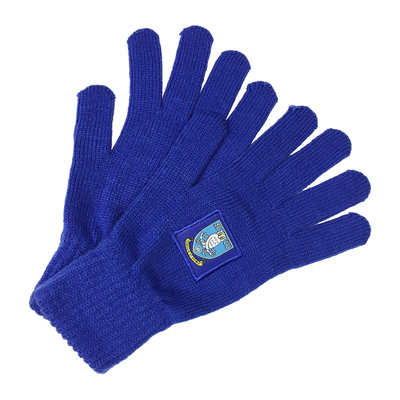 SWFC Knitted Gloves - Large