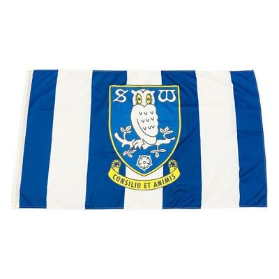 Striped Mega Flag