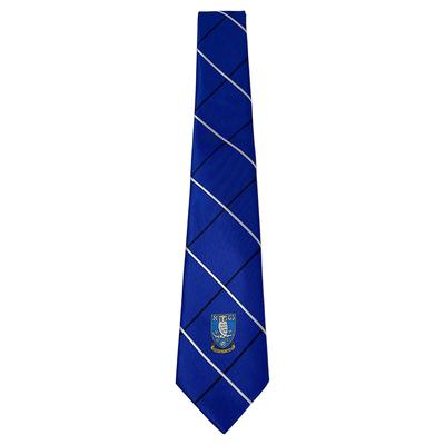 SWFC Checkered Tie