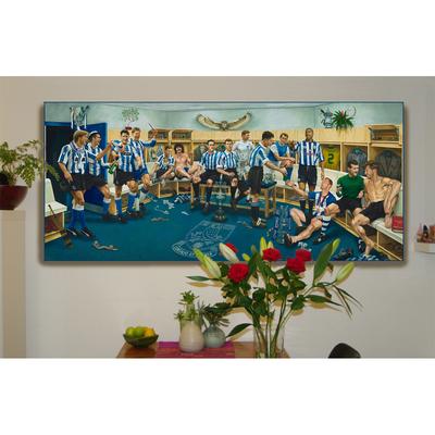 Dream Scene Canvas Ltd Edition