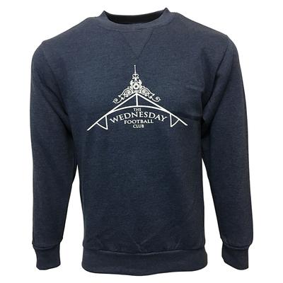 South Clock Sweatshirt