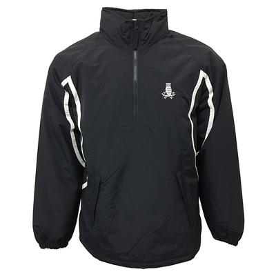 Overhead Fleece Lined Jacket