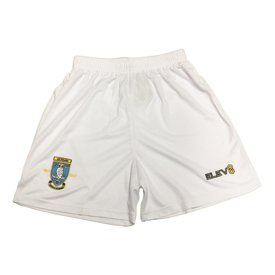 17/18 Home Shorts Adult