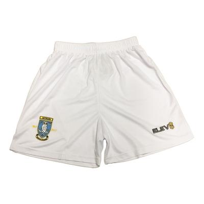 17/18 Home Shorts Junior