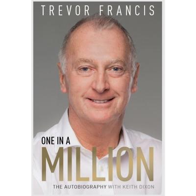 Trevor Francis Book