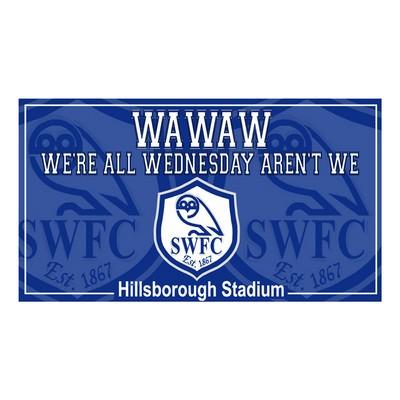 WAWAW Flag