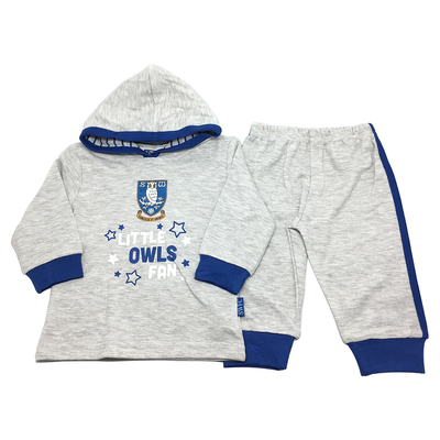 Little Owls Hoodie and Pants