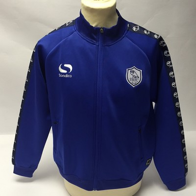 PO MATCHDAY TRACK TOP ADT