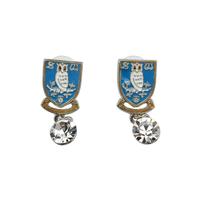 Crest Diamanti Earrings1