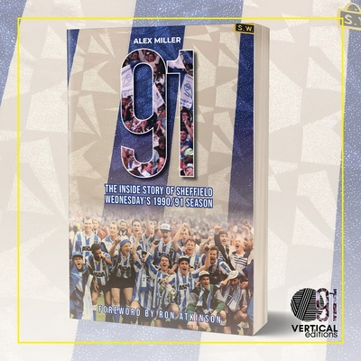 91 The Inside Story of SWFC